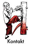 TA WingTsun Fachschule für Selbstverteidigung Logo